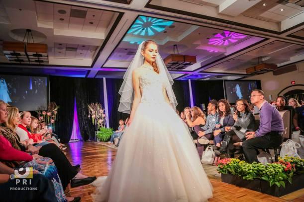 Jacksonville Bridal Shows 2015