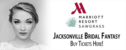 Jacksonville bridal shows 2016